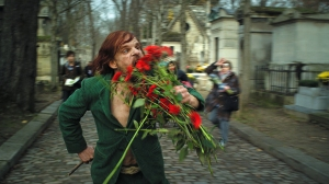 Holy Motors Denis Lavant Monsieur Merde