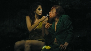 Holy Motors monsieur merde denis lavant 3