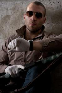 Jack Reacher Jai Courtney
