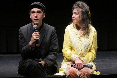 Jem Cohen, Mary Margaret O'Hara