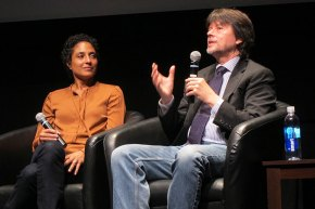 Shola Lynch & Ken Burns