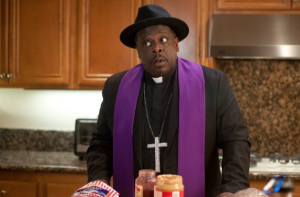 A Haunted House Cedric the Entertainer