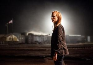 Jessica Chastain zero dark thirty