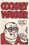 cockney-wanker