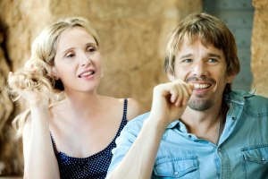 Before Midnight Delpy Hawke