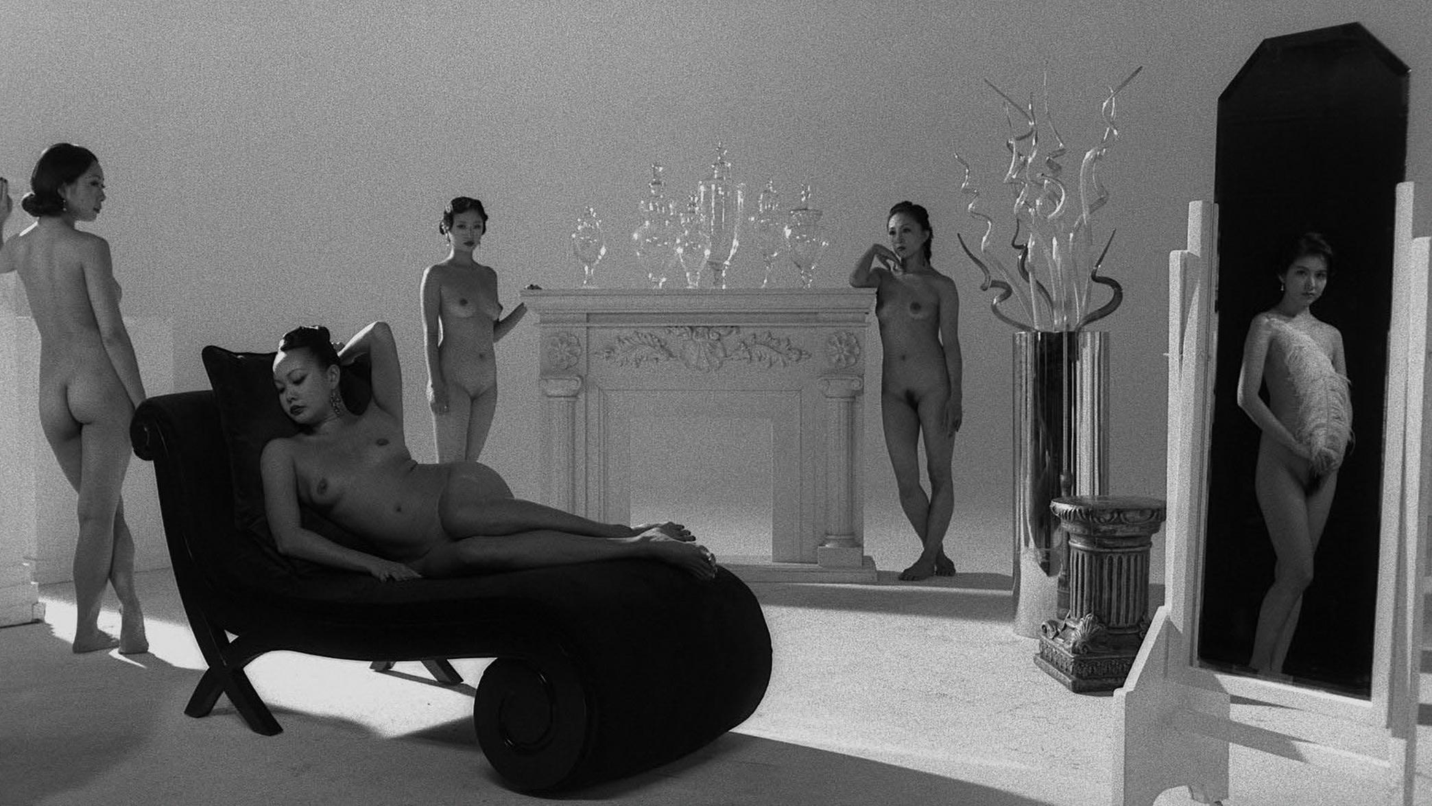 free nude movie: