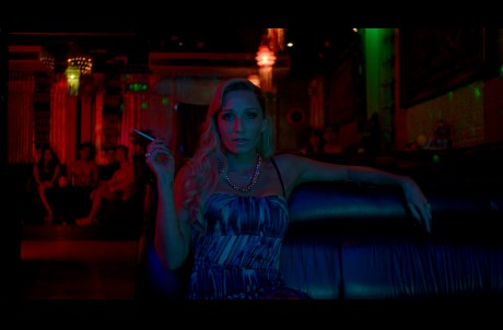Kristin Scott Thomas Only God Forgives