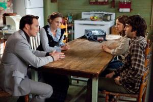 PATRICK WILSON, VERA FARMIGA, LILI TAYLOR, RON LIVINGSTON, photo Michael Tackett THE CONJURING Warner Bros