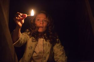 The Conjuring Lili Taylor