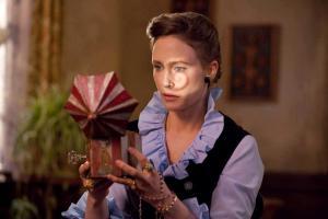 The Conjuring Vera Farmiga