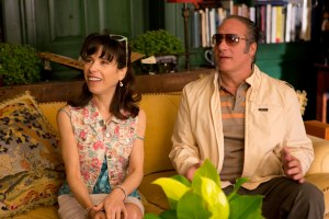 Blue Jasmine Sally Hawkins Andrew Dice Clay Photo  Jessica Miglio © 2013 Gravier Productions, Courtesy of Sony Pictures Classics