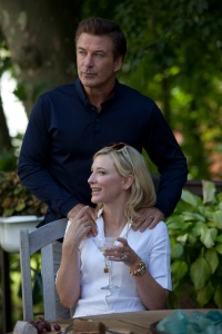 Blue Jasmine_Alec Baldwin Cate Blanchett Photo Jessica Miglio © 2013 Gravier Productions, Courtesy of Sony Pictures Classics