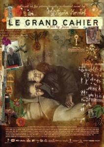 Le Grand Cahier Poster