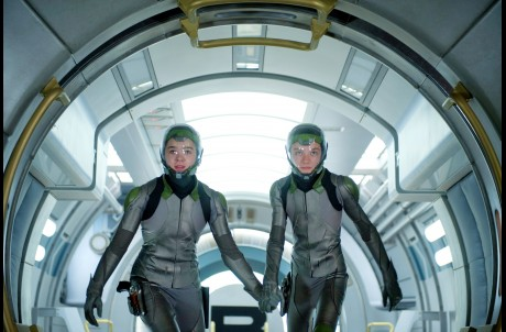 Enders Game 2 eone