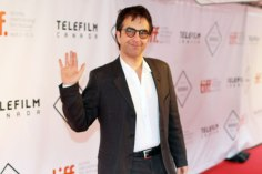 Celebrated filmmaker Atom Egoyan returned with Devil's Knot
