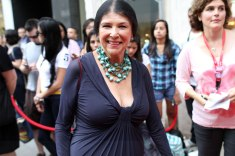 Filmmaker Alanis Obomsawin chronicles the struggle of Aboriginal education in Hi-Ho Mistahey!