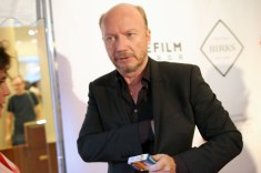 Academy Award winning director Paul Haggis returned to TIFF this year with Third Person