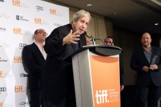 Alan Zweig's When Jews Were Funny won the Award for Best Canadian Feature