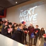Next Wave 24 hour film