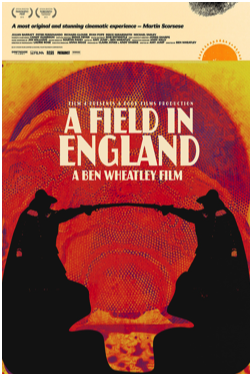 A Field in England Poster stacks_image_236