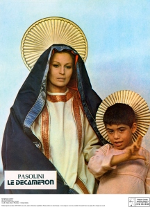 Decameron, Il (1971) aka The Decameron Directed by Pier Paolo Pasolini