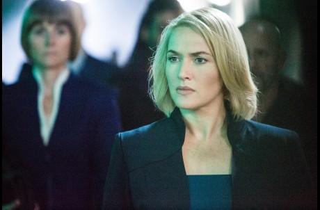 Divergent Kate Winslet