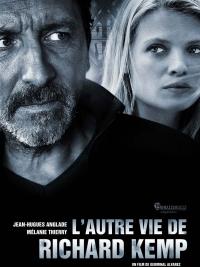 Lautre vie de richard kemp poster affiche cinefranco