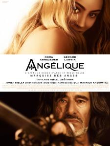 Angelique - affiche