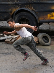 Brick Mansions, Belle VVS, cropped photo