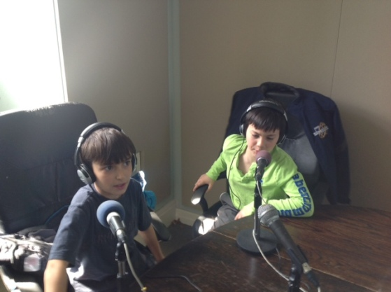 TIFF KIds jurors Reid and Grant 1