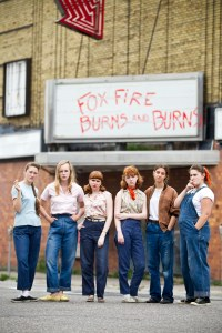 Foxfire Confessions of a Girl Gang