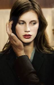Marine Vacth (Isabelle)  Courtesy of Mongrel Media