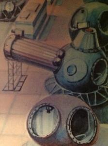 cosmonaut 3