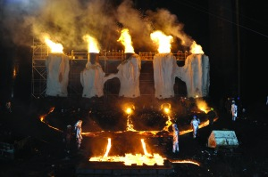 Luminato2014_River of Fundament_Photo by Hugo Glendinning_001