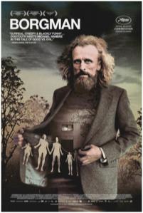 Borgman Poster236