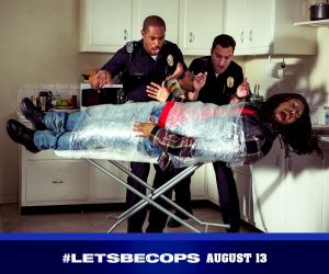Lets be Cops 10543517_886078598086204_5874267812085220254_o