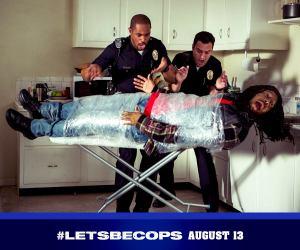 Lets be Cops 10543517_886078598086204_5874267812085220254_o