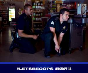 lets be cops, wayans, johnson 10275539_890798457614218_681345999746128683_o