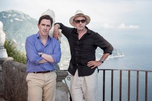 Rob Brydon, Steve Coogan Trip to Italy 2 63721-_CRX6989