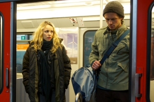 Most Wanted Man Rachel McAdams, Grigoriy Dobrygin courtesy EOne films canada