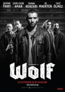 WolfPoster