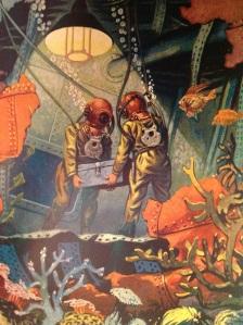 The Wonders of Modern Underwater Salvage