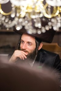 Actor: Luzer Twersky