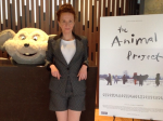 Ingrid Veninger The Animal Project