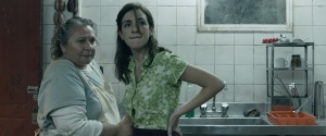 0bf45366-79ef-4e25-a7d7-4aaae624b551 Rita Cortese as Cocinera and Julieta Zylberberg as Moza, Photo by Javier Juliá, Courtesy of Sony Pictures Classics