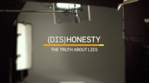 the theme of dishonesty in the documentary dishonesty the truth about lies This line clearly sets up the key theme of illusion vs reality blanche takes the naked truth  she lies and cheats and steals,.