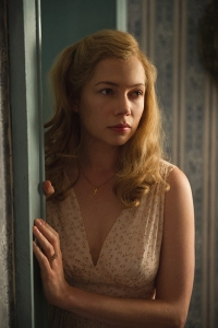 MICHELLE WILLIAMS stars in SUITE FRANÇAIS