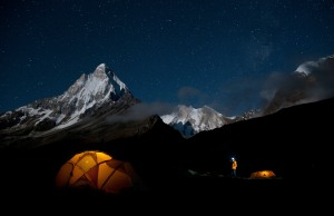 The North Face Meru Expedition, 2011