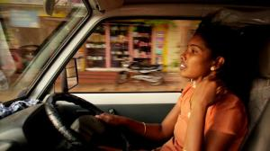 Driving with Selvi 2