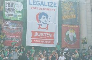 RR Vancouver 420 Legalize Banner